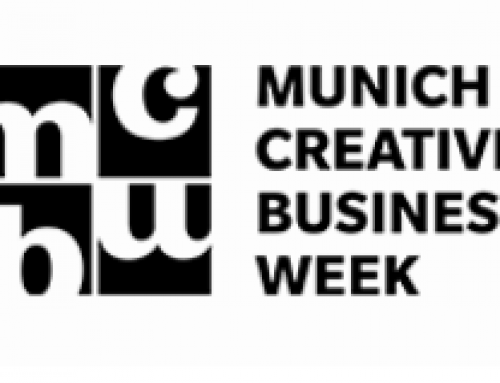09. – 17. März 2019, Munich Creative Business Week